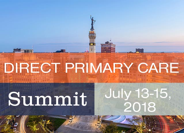 Direct Primary Care Summit 18